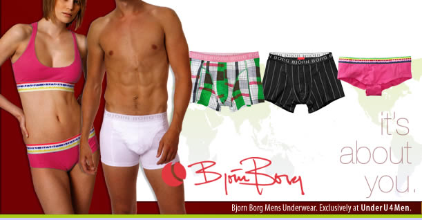 mens underwear for your valentine when you buy 2 for him receive a free pair of bjorn borg womens underwear a 30 value